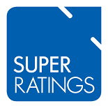 Super Ratings Logo