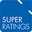 Superratings logo