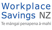Workplace Savings NZ award logo